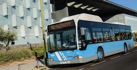 EMT Madrid modificará el recorrido de la línea T61 ('Funcarral-Las Tablas') a partir del próximo lunes