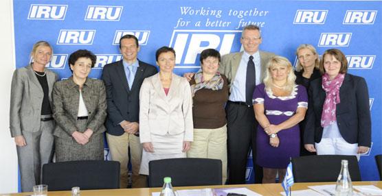 La IRU analizará en su 8º Foro las oportunidades de negocio del Sector