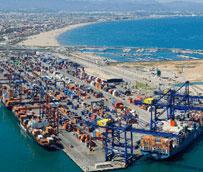 Navarra demanda al Ministerio de Fomento su incorporación al corredor atlántico de mercancías