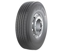 Riken renueva su neumático EXTENGO para ser empleado en carretera por camiones y autocares