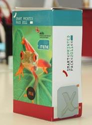Los nuevos envases inteligentes de ITENE tendrán, entre otras cosas, indicadores colorimétricos de frescura.