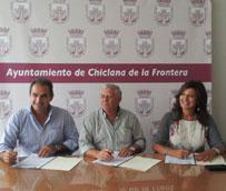 Chiclana de la Frontera se incorpora al programa +bici del consorcio de transportes de la Bahía de Cádiz