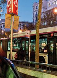 Los paros intermitentes indefinidos en los autobuses de TMB han sido desconvocados