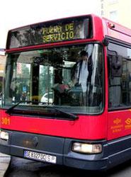Tussam amplía las líneas 3 y 39, pierde un 1,72% de viajeros y prepara la gestión de la estación del Prado