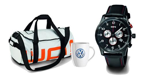 Abre Volkswagen Store, la nueva tienda online de accesorios de la marca alemana