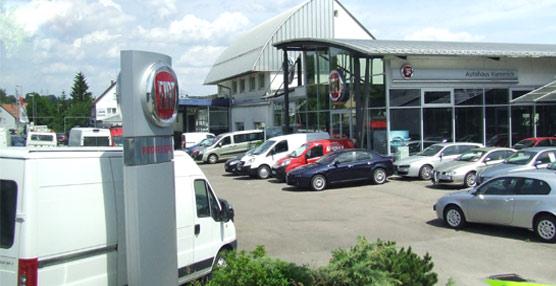 Fiat Industrial anuncia cambios en su cúpula directiva antes de finiquitar su fusión con CNH