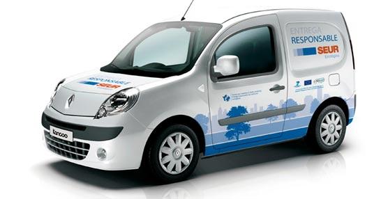 Madrid acoge el proyecto FREVUE para la distribución urbana de mercancías con vehículos eléctricos