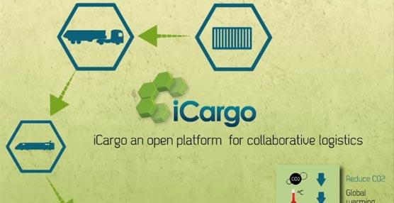 Atos presentará el proyecto iCargo para reducir las emisiones durante la conferencia de logística