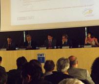 EMT Madrid celebra una jornada sobre movilidad urbana sostenible y el futuro del transporte