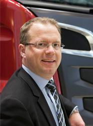 Scania se marca como objetivo producir 120.000 camiones por año en 2020