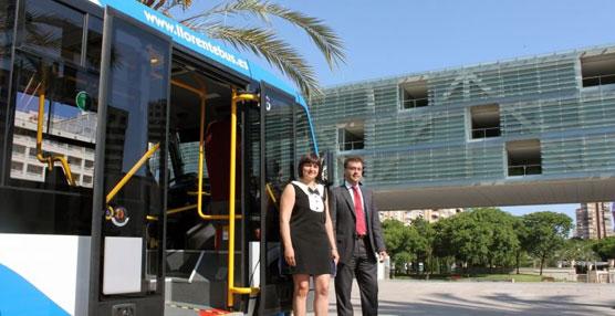 Benidorm implanta un nuevo modelo de transporte urbano para facilitar el acceso a ciudad