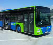 Dbus incorporará a su flota cuatro nuevos autobuses articulados ecológicos con motor euro 6 de MAN