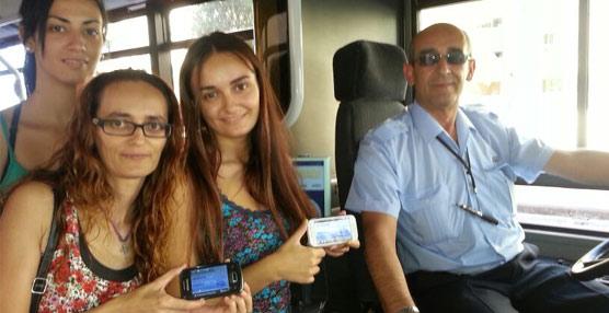EMT Valencia celebró el 'Día Europeo sin mi coche' ofreciendo a los valencianos viajes gratis durante todo el día