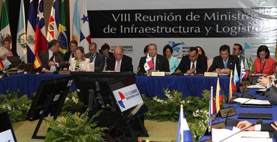 Pastor anuncia que la Estrategia de Desarrollo Logístico española estará aprobada a principios de octubre