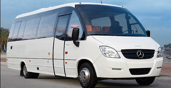 Indcar presentará en la feria Busworld 2013 su amplia gama de minibuses y midibuses