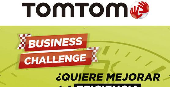 TomTom invita a los gestores de flotas a participar en un evento que será una prueba en la conducción ecológica