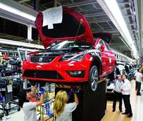 Agosto impulsa otro 13% la producción de vehículos en España y las exportaciones crecen un 14%, según Anfac