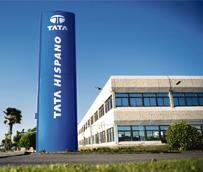 Tata Hispano anuncia el cese de su actividad en la planta de Zaragoza como consecuencia de la crisis