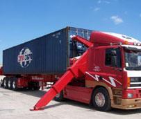 La CNC multa con 432.000 euros a 17 empresas de transporte de contenedores y a Asemtracon