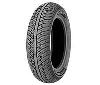 Michelin pretende generar seguridad en invierno con el nuevo neumático Michelin City Grip Winter