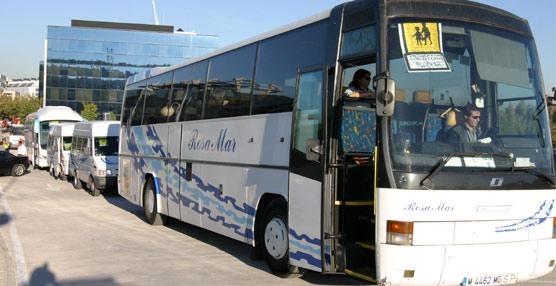 La UE se lava las manos ante la supresión de 25 líneas de transporte escolar en Aragón