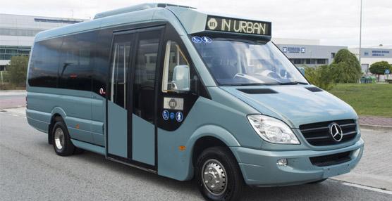 Integralia quiere revolucionar Busworld con un concepto de lujo que