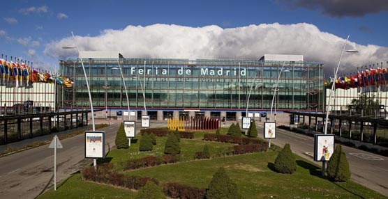 Correos entrega en la feria e-Show Madrid el premio a la Mejor Logística en e-Commerce