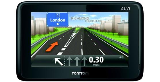 TomTom participará en la Conferencia Esri 2013 mostrando diversas aplicaciones para mapas digitales