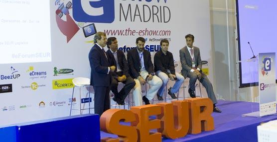 La satisfacción del e-consumidor es el tema central del eForum de SEUR en el e-Show de Madrid