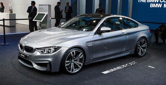BMW lanza los modelos deportivos de altas prestaciones BMW M3 y BMW M4