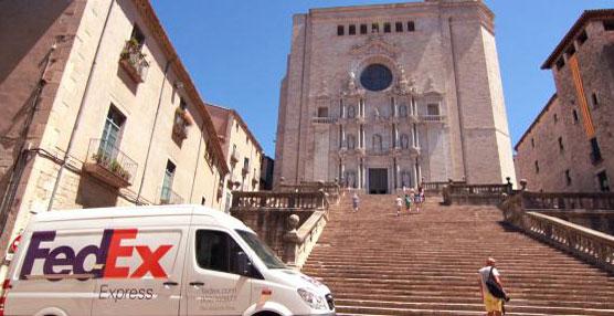 FedEx anima su presencia en Cataluña con un nuevo centro en Girona y nuevas rutas en Tarragona