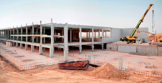 Ibisa construiráuna nave de 18.500 metros cuadrados para Eurodepot en Majadahonda