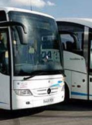 Ágreda Móvil presenta las obras de transformación de su antigua sede y estación de autobuses de Zaragoza