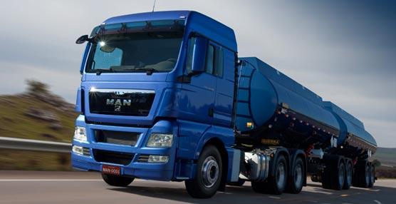 MAN Latinoamérica proporciona 5.210 vehículos al Gobierno brasileño