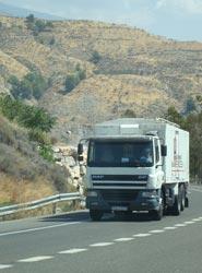ASTIC se opone a las nuevas medidas aduaneras solicitadas por el Gobierno ruso a los vehículos de mercancias