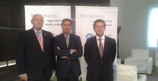 Bosch y ANFAC impulsan la concienciación sobre seguridad y medio ambiente