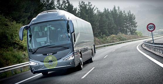 Irizar presentará en la feria Buswold 2013 su nueva generación de autocares y autobuses con motores Euro VI