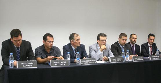 La Fundación ICIL analiza las vías de colaboración y cooperación entre las empresas logísticas