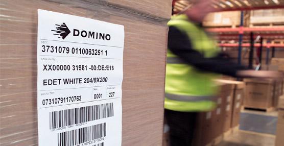 Domino prepara la presentación de sus novedades en Empack Madrid 2013