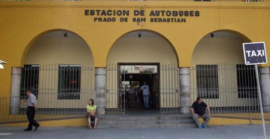 Fandabus ve 'inadecuada e inoportuna' la subida de tarifas para los servicios de estación de autobuses del Prado