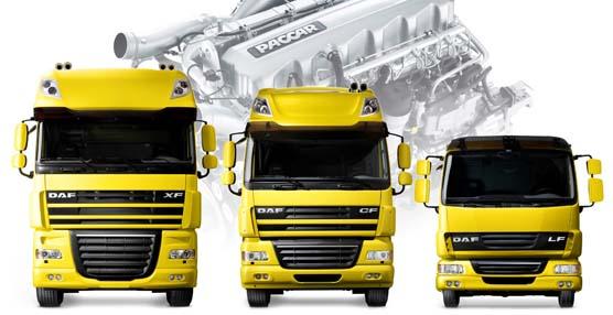 Paccar comienza su producción de camiones DAF en una nueva planta en Brasil