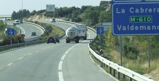 Las normas sobre el tiempo de conducción y descanso serán modificadas por el Gobierno