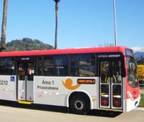 Operadores de Transporte público en Brasilia actualizan su flota con 2.100 autobuses Mercedes-Benz