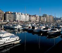 Santander, centro industrial y logístico del automóvil