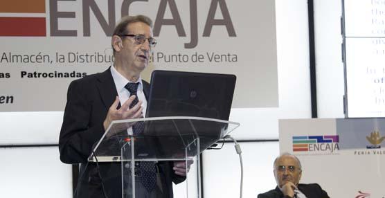 Expertos y técnicos en logística protagonizan las conferencias de la feria ENCAJA
