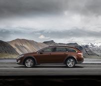Peugeot alcanza la primera posición en el mercado español en el mes de septiembre