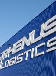 Rhenus Midi Data adquiere la compañía británica Lupprians UK
