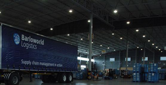 Barloworld Logistics expande su red en España con la apertura de un nuevo centro en Andalucía