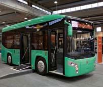 La empresa italiana Bredamenarinibus vende 120 autobusesen los primeros meses de 2013