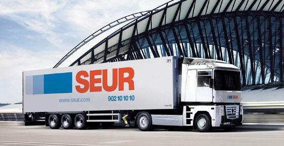 SEUR, con su proyecto SEUR Predict, es finalista de la primera edición de los Enertic Awards